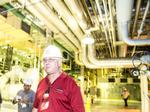 Reporter's Notebook: Inside a nuclear power plant (slideshow)