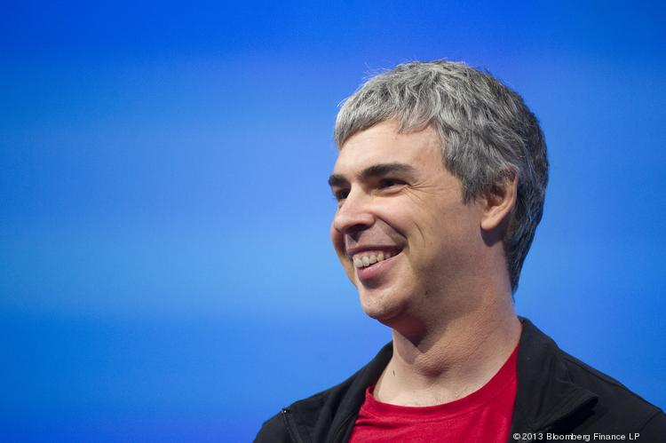 Larry Page helped seal Google Ventures' investment in Uber, according to a report.