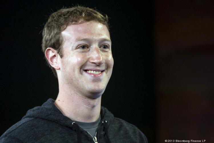 Mark Zuckerberg, chief executive officer of Facebook Inc., has scheduled a slew of meetings with Washington policymakers this week.