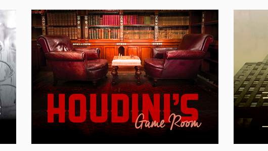 New entertainment venue Houdini\'s Room Escape sets Cincinnati ...