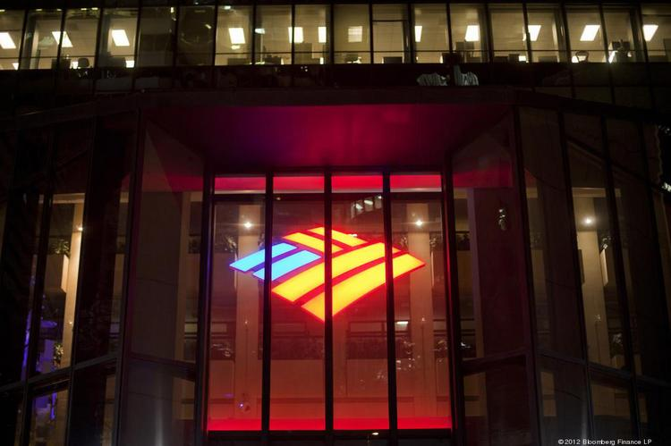 Charlotte-based Bank of America Corp. (NYSE:BAC) is the second-largest U.S. bank by assets and the largest in the local market.