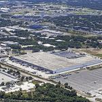 Canadian investors snap up Tampa warehouse that was once Kash n' Karry Food headquarters, distribution center