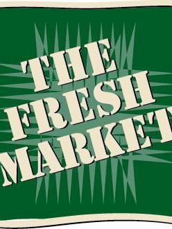 The Fresh Market will go before the Se