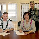 Hawaiian Electric to get help safeguarding its grids from response organization