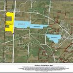 Developers complete 250-acre annexation into Sunbury