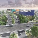 Hendrick sells pricey 'gateway' site in downtown Durham, buyer plans $400M mixed use project