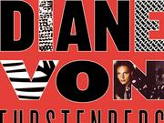 """Diane Von Furstenberg: A Life Unwrapped"" is out today."