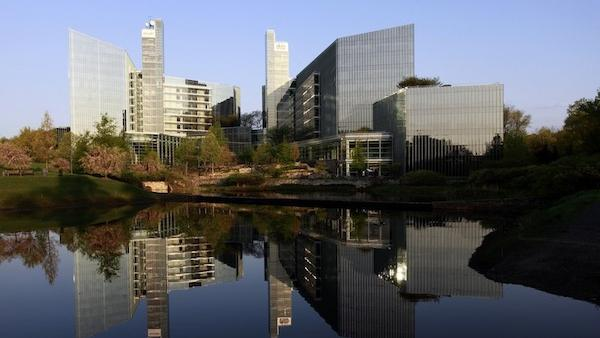Tamares Real Estate to acquire Gannett Co. Inc.'s Tysons headquarters