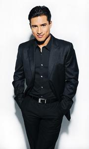 """Mario Lopez's syndicated """"On with Mario Lopez"""" will air weekday evenings on MyFM."""