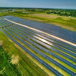 MC Power opens one solar project, prepares for another
