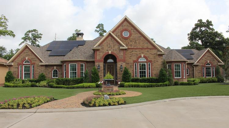 Zillow Houston Homes Listed With Energy Efficient