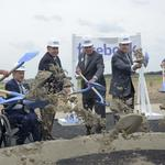 Facebook, governor's office make $1B data center deal official in Fort Worth (Video)