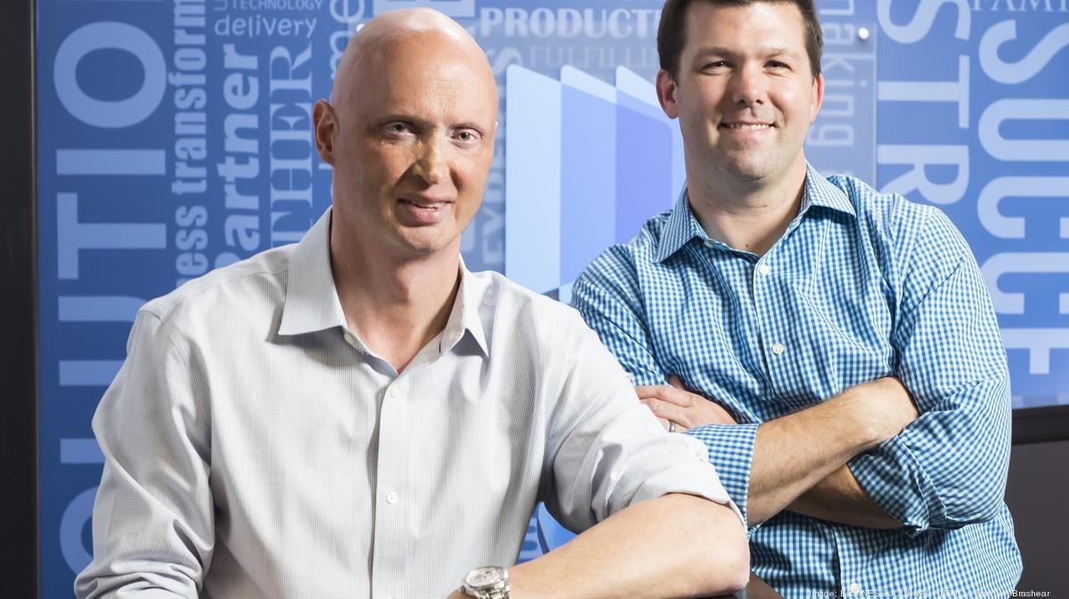 How blueprint consulting became one of the puget sound regions how blueprint consulting became one of the puget sound regions fastest growing firms puget sound business journal malvernweather Gallery