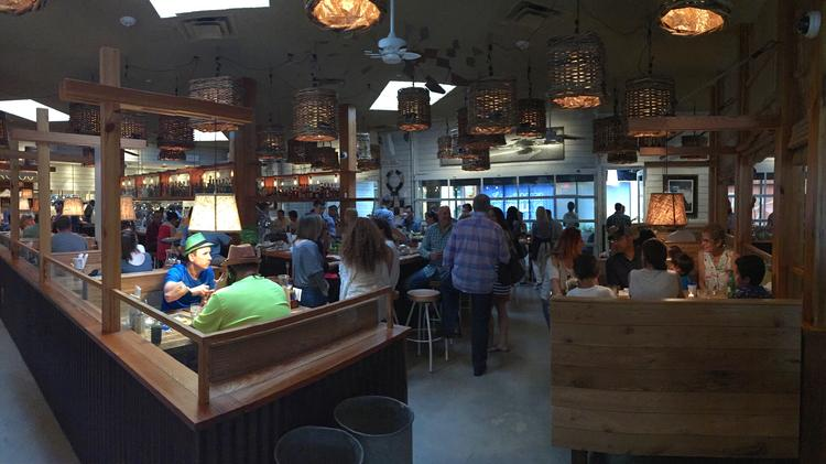 Why restaurants are on the move in Tampa Bay - Tampa Bay