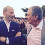MLS Commissioner <strong>Don</strong> <strong>Garber</strong>: 'New America is right here in Atlanta'