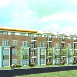 Developers planning more apartment and townhome projects for Charlotte