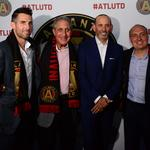 Atlanta United in talks with former Argentina team manager, former Seattle Sounders manager