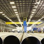 American Steel Pipe completes $70M expansion