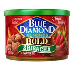 Blue Diamond goes spicy with Sriracha-flavored almonds
