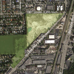 Developer of big residential and commercial project in North Miami Beach seeks partner