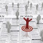 Mixed news on jobs -- growth is lower than expected, but unemployment rate drops