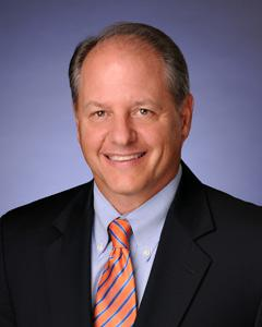 Dean Meiszer is the CEO of CBank.