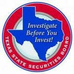Houston investment adviser's registration suspended for five years