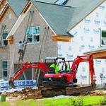 Triad housing market heats up, but trails national pace and struggles to discern 'new normal'