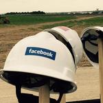 Facebook's giant data hub like home to Perot