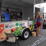 Mobile farmers market expands in Triad (SLIDESHOW)