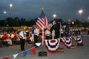 LIBERTY 4thFESTWhere: Liberty Square and William Jewel CollegeWhen: July 3, 5-9:30 p.m.; July 4, 10 a.m.-10 p.m.Fireworks display: 9:45 p.m.Expected attendance: 3,000 to 5,000Entry fee: freeDetails: The 6-year-old event at Liberty Square opens Wednesday at Corbin Theater as the event site is filled with live music. Competitors for the next day's barbecue competition begin cooking while event coordinators offer beer and their own barbecue. Thursday morning, a parade jump-starts the events, followed by a car cruise with a live DJ and inflatables for the kids. Thursday evening, the event moves to Greene Stadium at William Jewell College for live music and a fireworks show, beginning around 9:45 p.m.Sponsors: Hallmark Cards Inc., Cosentino's Price Chopper, Hy-Vee and Liberty Hospital, among others.More information: http://www.liberty4thfest.com/