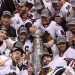 Get ready, fans, for LIVE coverage of the 2014 Chicago Blackhawks Convention