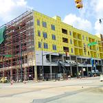 How downtown's projects are progressing