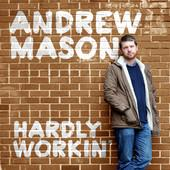 Former Groupon CEO Andrew Mason's album dropped on iTunes this week.