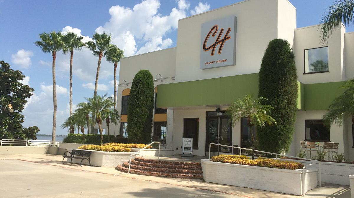 Chart house will look for another location in tampa when necessary