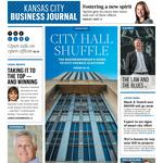 First in Print: City Hall shuffle