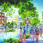 A sense of place: North Fulton cities creating city centers to spark redevelopment, sense of community