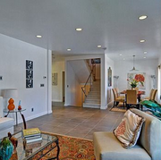 Rent: $10,700 Address: Undisclosed, Mountain View Amenities: This space has six bedrooms, 4.5 baths, in 3,000 square feet. A fully furnished single-family home has three master suites and is a short walk to Castro Street (downtown mountain view).