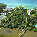 Vacant waterfront lot in Sarasota fetches nearly $4M