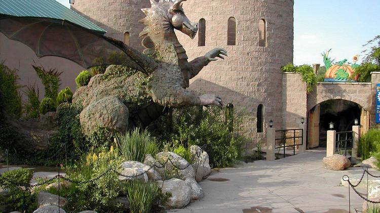 albuquerques biopark botanic garden is one of the top 12 in the country according - Abq Biopark Botanic Garden