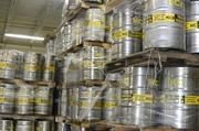 Lucid already has produced more than 2,000 barrels of beer during the first half of 2013, a sizable increase from the roughly 1,700 barrels it brewed during all of 2012.