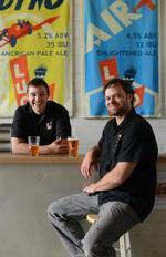 Lucid Brewing expands, and lifts other breweries, too