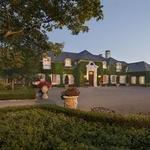 Take a look inside of <strong>Ed</strong> <strong>Glazer</strong>'s new $21.5M West Coast estate