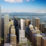 Soaring office tower approved to hit San Francisco's skyline