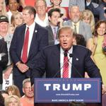 The Arizona business end of the GOP debate, Donald Trump and Fox News