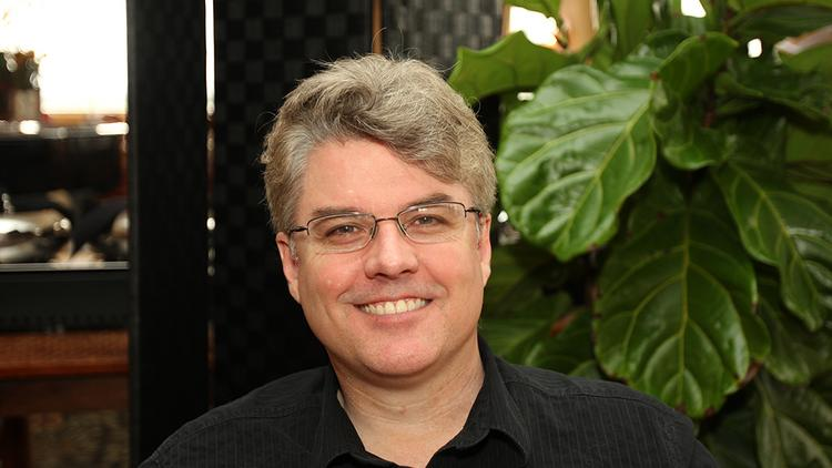 David Etheredge is the CEO of SavvyCard.