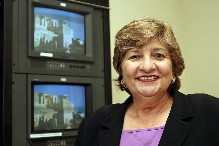 Louise Thompson, executive director, Tampa Bay Community Network