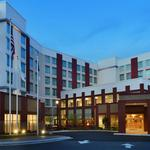 Embassy Suites opens $30M hotel in southwest Charlotte