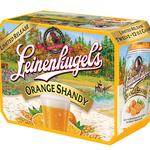Will Leinie's be part of beer mega-merger?