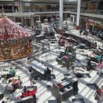 Galleria retailers see slow business prior to SEC Media Days